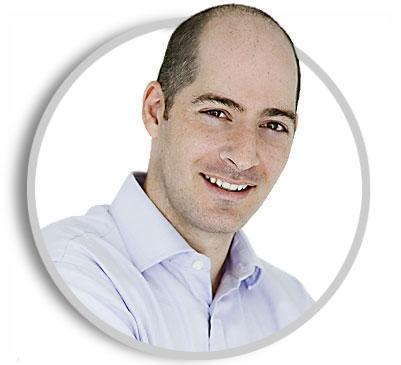 Greg Sher, Chiropractor