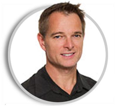 Russell Stokes, Podiatrist