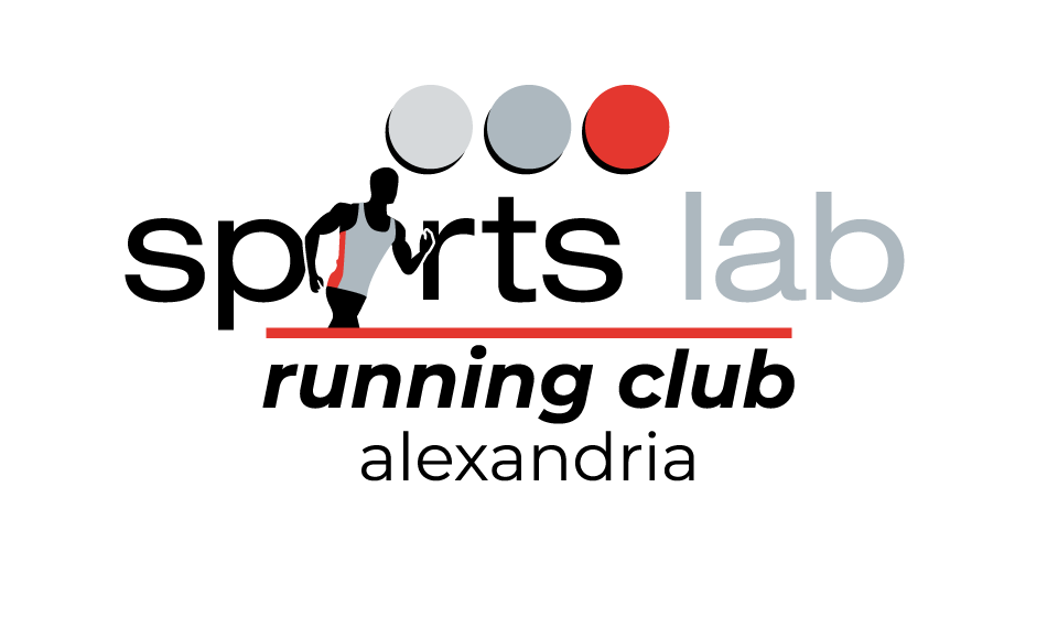 Sports lab Running Club in Alexandria