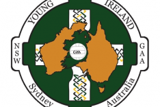 Sports Lab affiliation - Young Ireland Gaelic Football Club