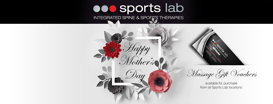 Mother's Day Special Offer - 20% off
