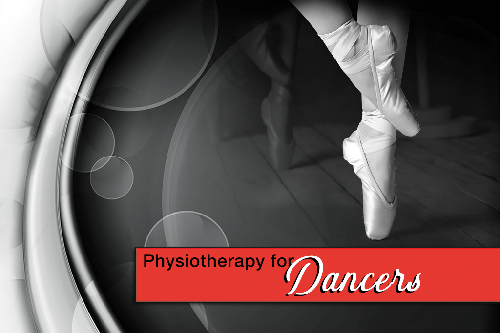 Dance Physiotherapy