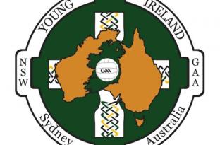 Sports Lab affiliation - Young Ireland Gaelic Football Club