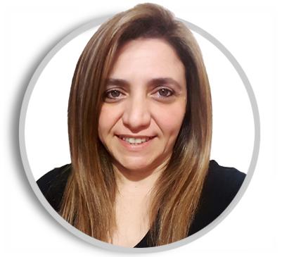 Ana Giorgio, massage therapist
