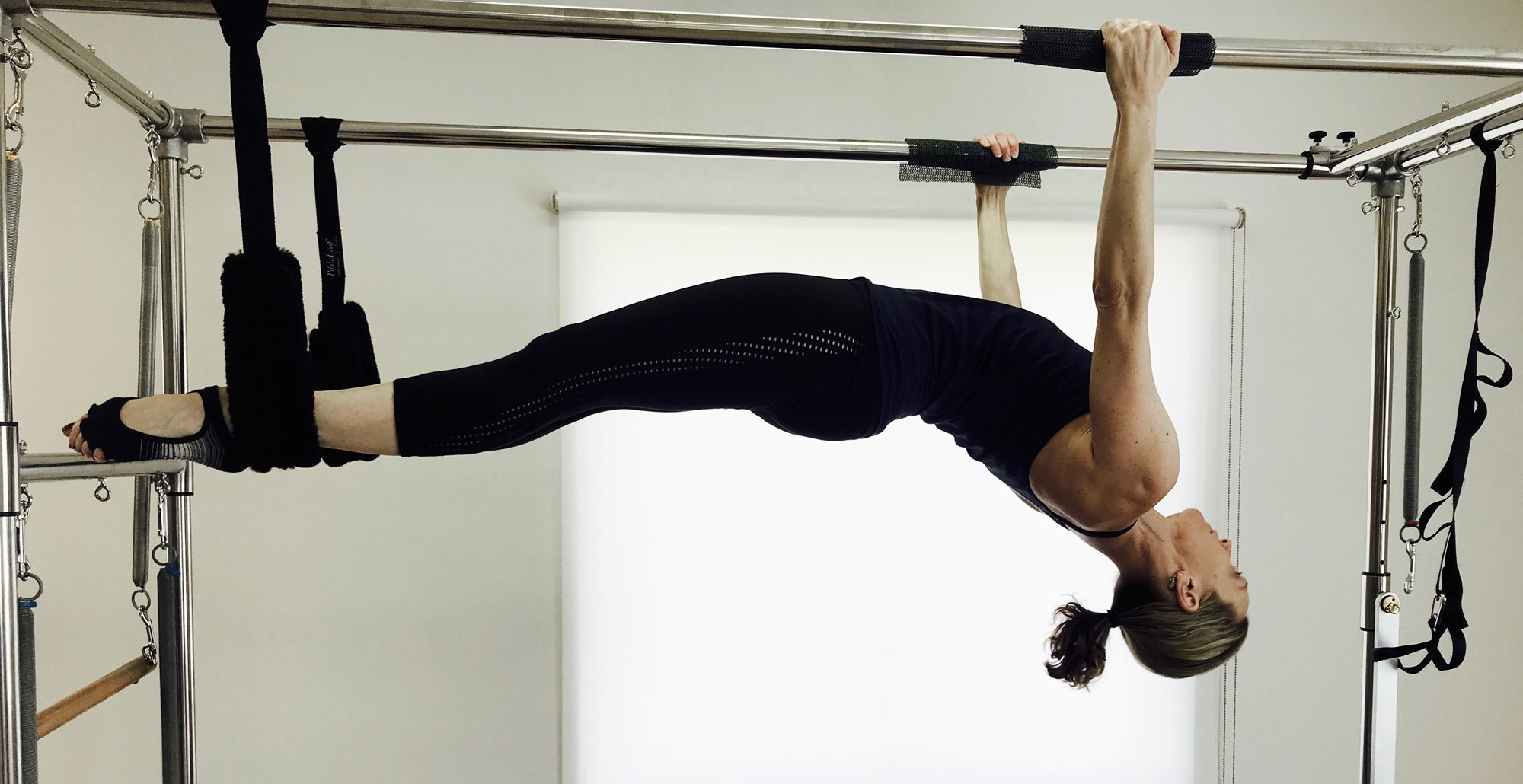 Pilates with Fiona Malone - The Eloquent Body @ Sports Lab