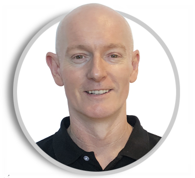 Phillip Donaldson, massage therapist