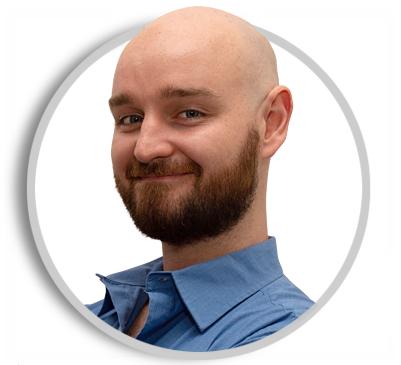 Luke Ross, Chiropractor